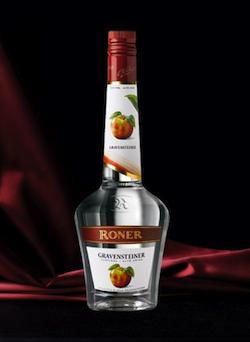 distillati altotesini della Roner 8