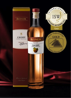 distillati altotesini della Roner 9