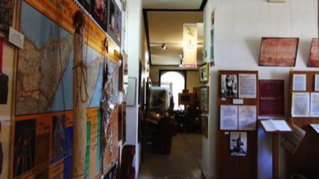 museo cultura e musica popolare Peloritani 18