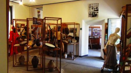 museo cultura e musica popolare Peloritani 3