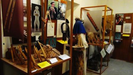 museo cultura e musica popolare Peloritani 6