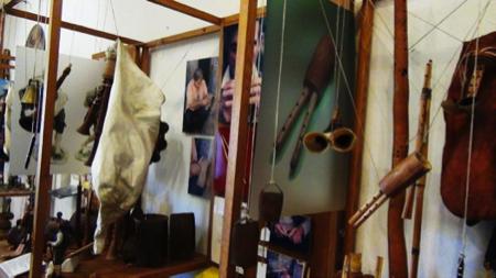 museo cultura e musica popolare Peloritani 7