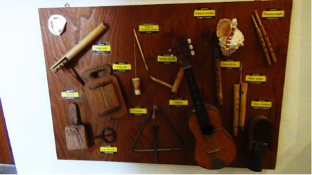 museo cultura e musica popolare Peloritani 8