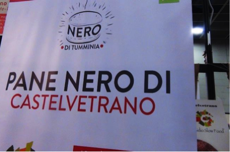 slow food 19-pane nero di castelvetrano 2