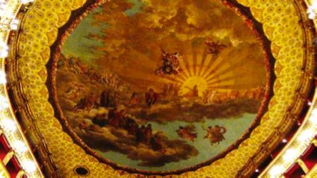 teatro San Carlo di Napoli 2