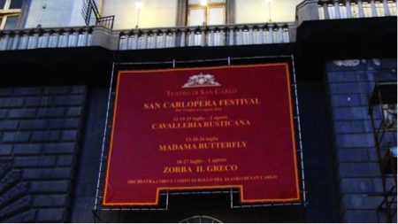 teatro San Carlo di Napoli 3
