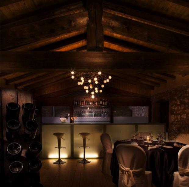 ristorante Barboglio de Gaioncelli 2