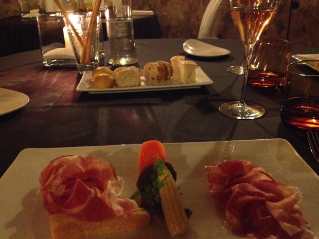 ristorante Barboglio de Gaioncelli 4