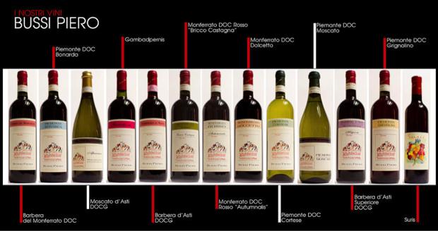 vini di Calosso d Asti 4