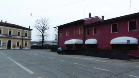 trattoria la Stazione Castel d Ario 1