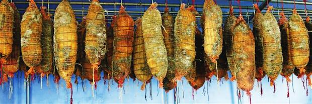 gammune di belmonte - slow food calabria