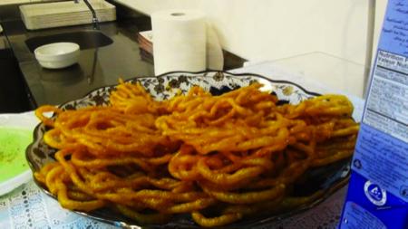 EXPO cucina afghanistan 9