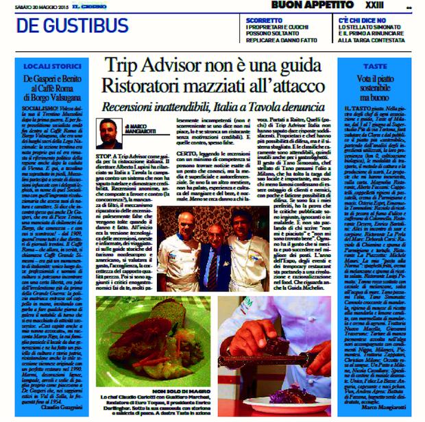 Taste of Milano 4