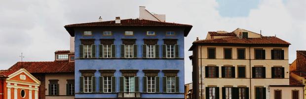 blu museo e ristorante a Pisa 1