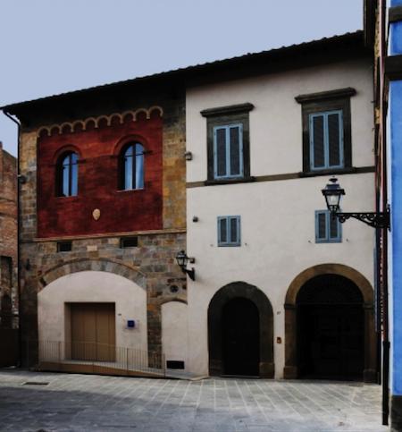 blu museo e ristorante a Pisa 2