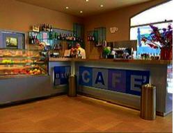 blu museo e ristorante a Pisa 6