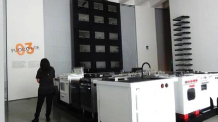 cucine e ultracorpi alla triennale 4