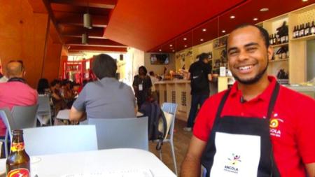 EXPO cucina Angola 2