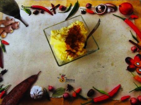 EXPO cucina Angola 5