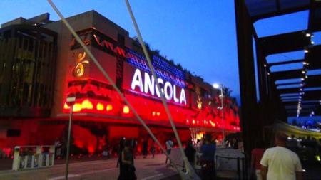 EXPO cucina Angola 8