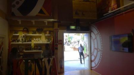 Expo Kenya caffe 1