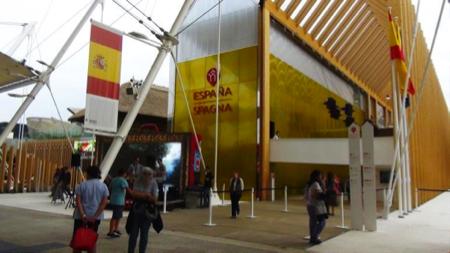 Expo gastronomia spagna 1