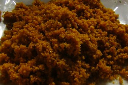 cuscusu trapani