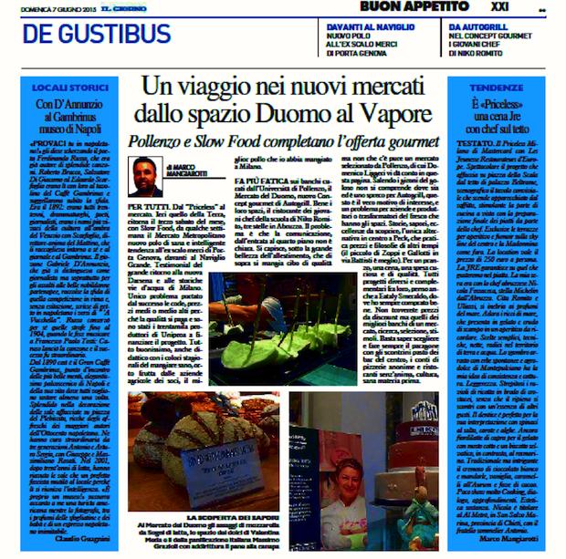 nuovi mercati Duomo a Vapore 8