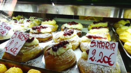 sweet-food dolci napoli 7
