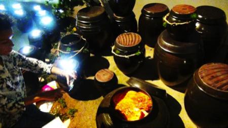 Expo cibo coreano 3