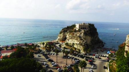 Osteria del Pescatore Tropea - Calabria 3