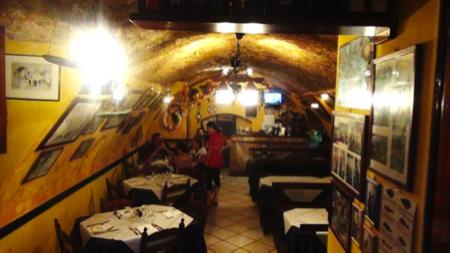 Osteria del Pescatore Tropea - Calabria 5