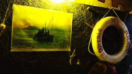 Osteria del Pescatore Tropea - Calabria 6