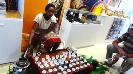 Come si prepara il caff all etiope si vede a expo - Come si fa il bagno turco ...
