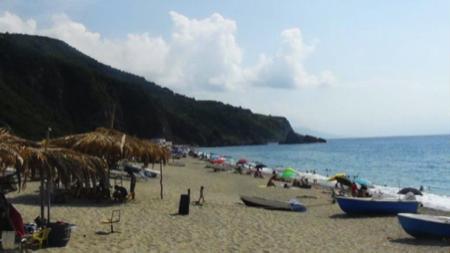 pitta calabrese spiaggia di Palmi 3