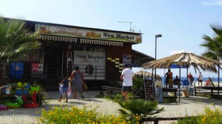 pitta calabrese spiaggia di Palmi 4