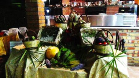 Bianco e Nero cucina calabrese Nicotera 2