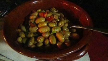 Bianco e Nero cucina calabrese Nicotera 5