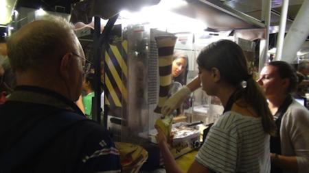 Choco Kebab Expo 2