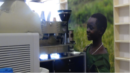 Expo Caffe Burundi 1