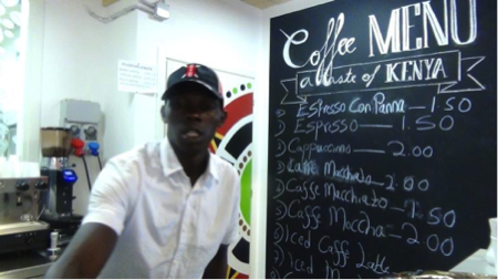 Expo Caffe Burundi 3
