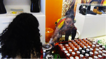 Expo Caffe Burundi 6