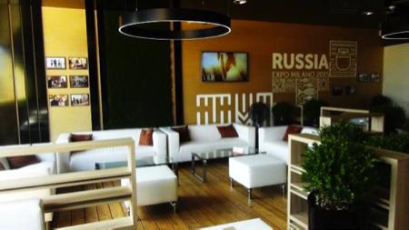 Expo vagone ristorante Russia 12