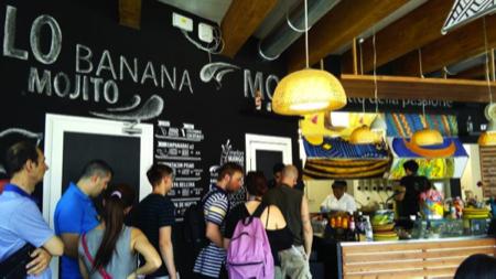 expo ristorante colombia 1