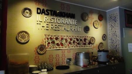 ristorante kazakhstan expo 1