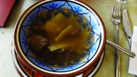 ristorante kazakhstan expo 4