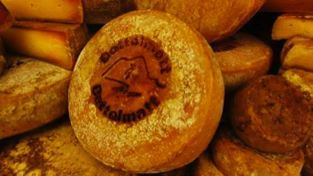 Bettelmatt formaggio Piemonte 1