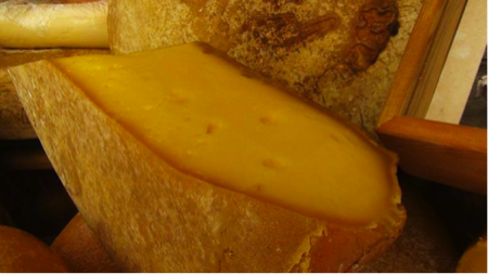Bettelmatt formaggio Piemonte 2