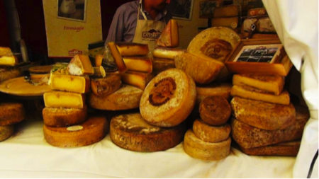 Bettelmatt formaggio Piemonte 3