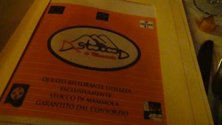 Calabria ristorante A Piazzetta a Mammola 8